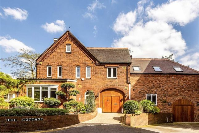 Thumbnail Property for sale in Putney Hill, London