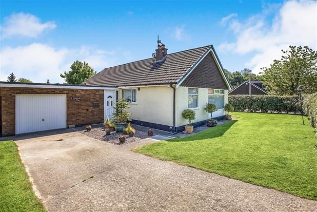 Thumbnail Bungalow to rent in Woodlands Way, Barton, Preston