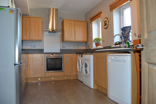 Thumbnail Flat to rent in Alexandra Road, Margate