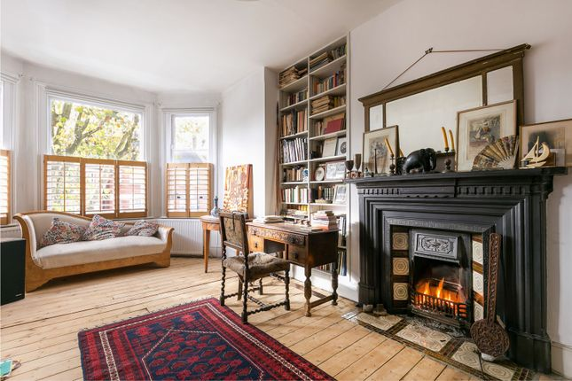Thumbnail Terraced house for sale in Haringey, London