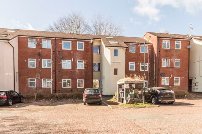 Thumbnail Flat for sale in Bronllys Place, Croesyceiliog, Cwmbran