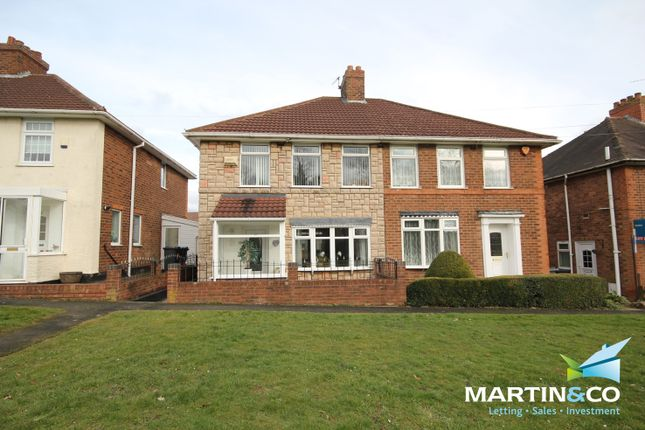 Thumbnail Semi-detached house to rent in Shenley Lane, Selly Oak