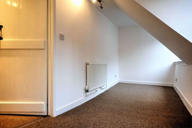 Bedroom Two of Church Street, Southwold IP18
