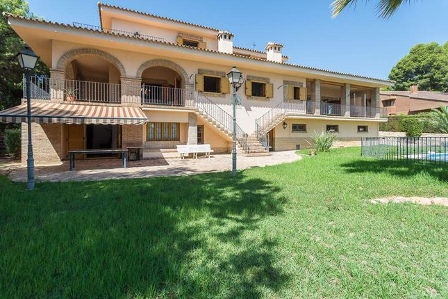 Thumbnail Town house for sale in 46183 L'eliana, Valencia, Spain