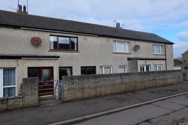 Thumbnail Terraced house for sale in Royal Terrace, Thurso