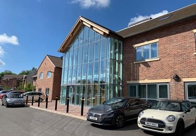 Thumbnail Leisure/hospitality to let in Bewdley Medical Centre, Dog Lane, Bewdley, Worcestershire