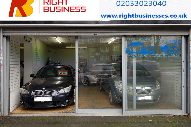 Thumbnail Retail premises for sale in 1140 London Road, Norbury