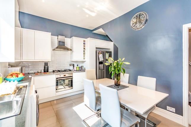 Kitchen Diner of Hollins Lane, Bury, Manchester, Greater Manchester BL9