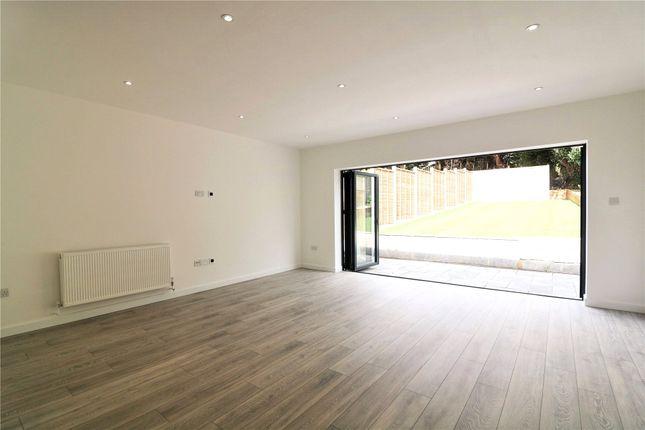 Living Room of Clare Road, Maidenhead, Berkshire SL6