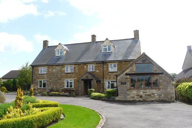 Thumbnail Detached house to rent in Upthorpe, Cam, Dursley, Gloucestershire, Gloucestershire