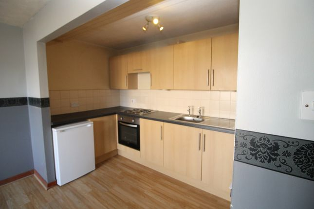 Thumbnail Flat for sale in Cromwell Court, Shore Street, Inverness, Highland