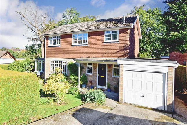 Thumbnail Detached house for sale in Impala Gardens, Tunbridge Wells, Kent