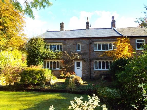 Thumbnail End terrace house for sale in White Coppice, Heapey, Chorley, Lancashire