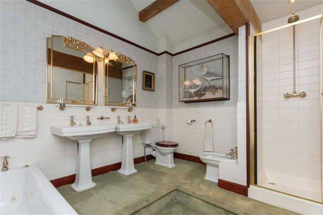 Family Bathroom of Silk Mill Lane, Goosnargh, Preston PR3