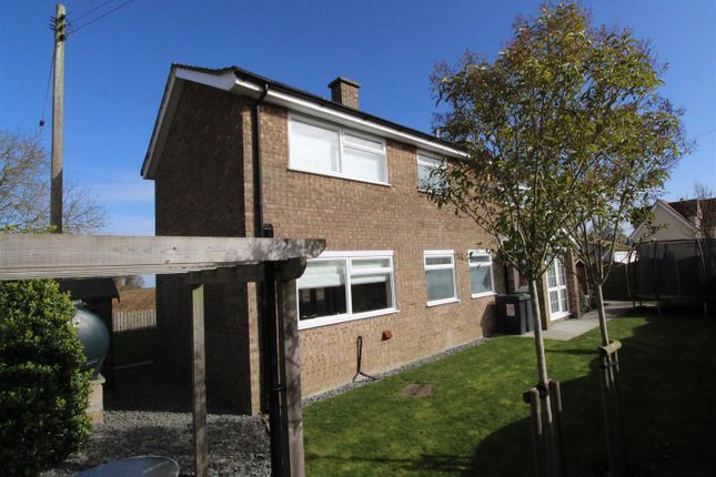 Detached house for sale in Lower Farm Road, Ringshall, Stowmarket