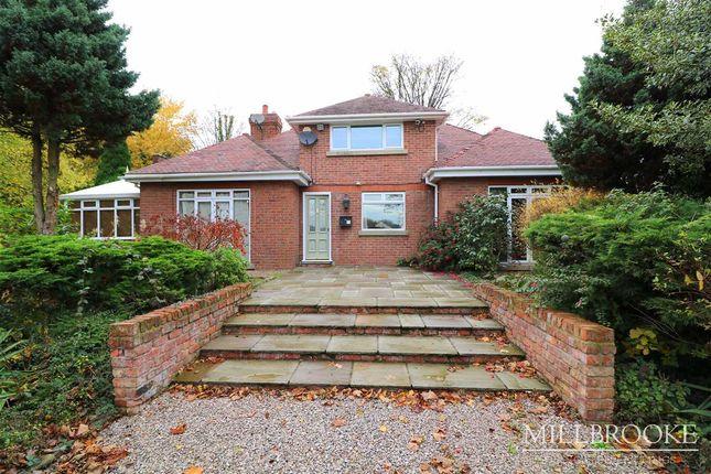 Thumbnail Bungalow to rent in Green Lane, Leigh