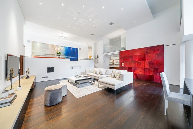 Thumbnail Flat for sale in Hotham Road, London