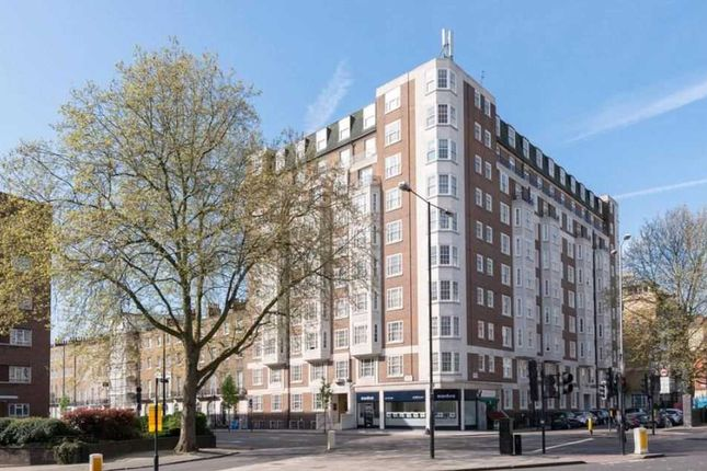 2 bed flat to rent in Gloucester Place, London NW1