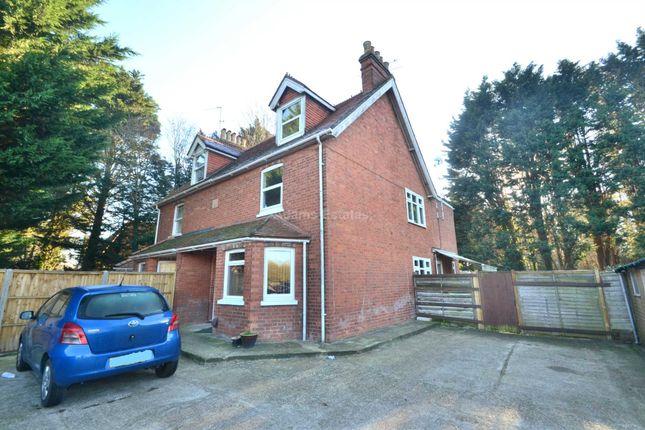 5 bed semi-detached house to rent in Reading Road, Winnersh, Wokingham RG41