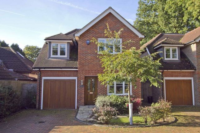 Thumbnail Property to rent in Parkfield Road, Ickenham
