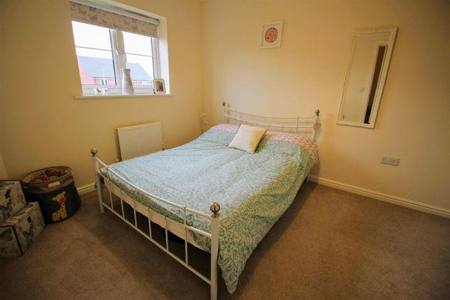 Double Bedroom of Holloway Close, St Andrews Ridge, Swindon SN25