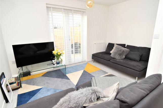 Lounge of Ward Place, Selly Oak, Birmingham B29