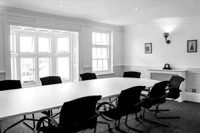 Thumbnail Office to let in Basingstoke Road, Swallowfield, Reading