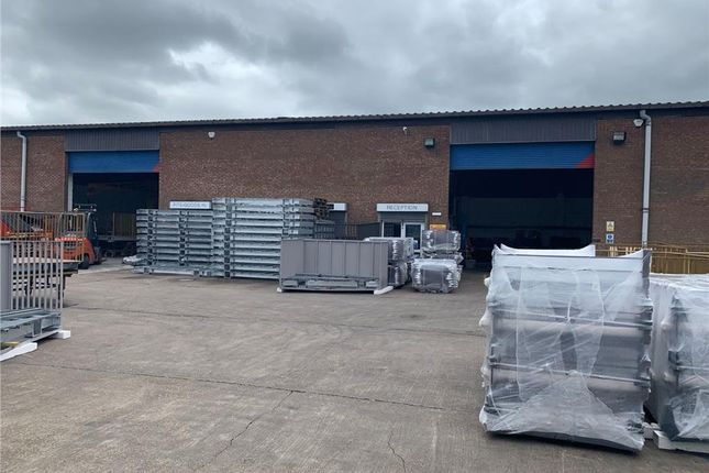Thumbnail Light industrial to let in Unit 5-6, Manby Road, Immingham, Lincolnshire