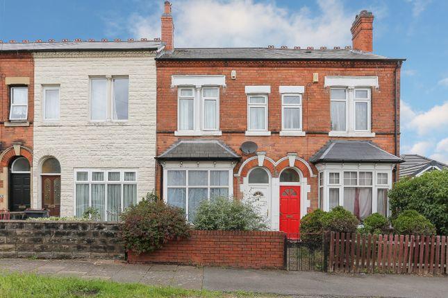 Thumbnail Terraced house for sale in Deakin Road, Erdington, Birmingham
