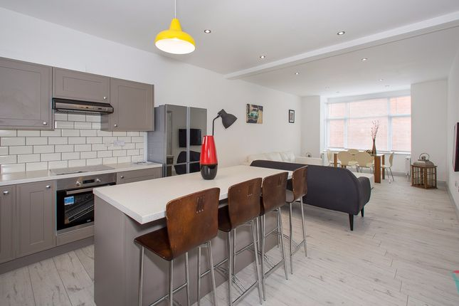Thumbnail Terraced house to rent in Hartley Avenue, Leeds, West Yorkshire