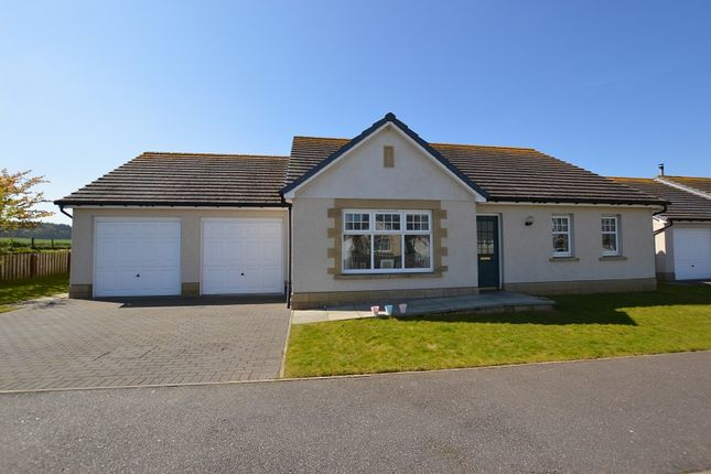 Thumbnail Property for sale in 1 Ardgowan, Croy, Inverness, Highland.