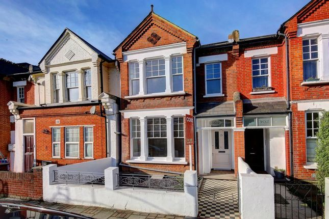Thumbnail Terraced house for sale in Earlsfield Road, Earlsfield