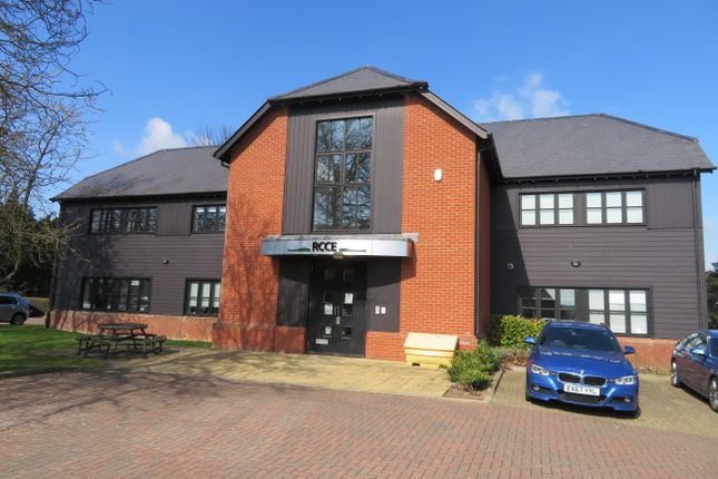 Thumbnail Office to let in Inworth Road, Feering, Colchester