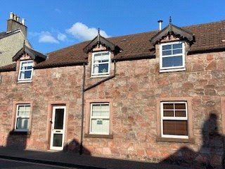Thumbnail Semi-detached house for sale in Brook Street, Alva, Clackmannanshire