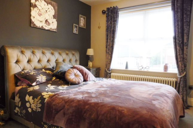 Master Bedroom of Princess Street, Mapplewell S75