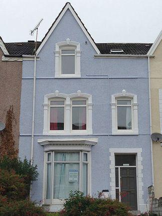 Thumbnail Flat to rent in Bryn Road, Brynmill, Swansea