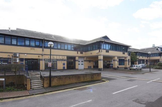 Thumbnail Warehouse to let in Unit 5, The Courtyard, Ryan Drive, Brentford