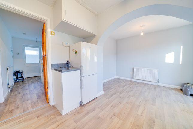 Kitchen/ Diner of Bramley Avenue, Needingworth, St. Ives, Huntingdon PE27