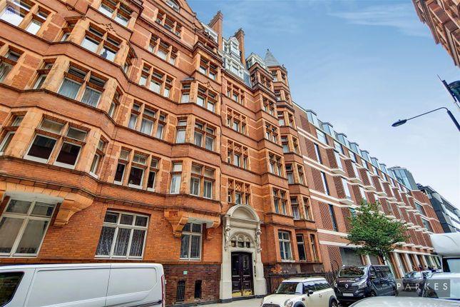 Thumbnail Flat to rent in Gordon Mansions, Torrington Place