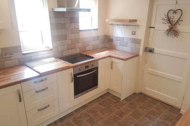 Thumbnail Property to rent in Heol Cae Glas, Sarn, Bridgend