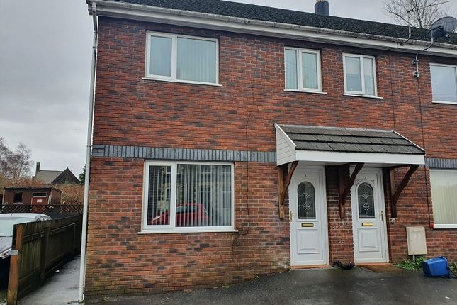 3 bed end terrace house to rent in Tawe Place, Clydach, Swansea, City And County Of Swansea. SA6