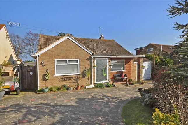 Thumbnail Bungalow for sale in Gorse Lane, Herne Bay, Kent