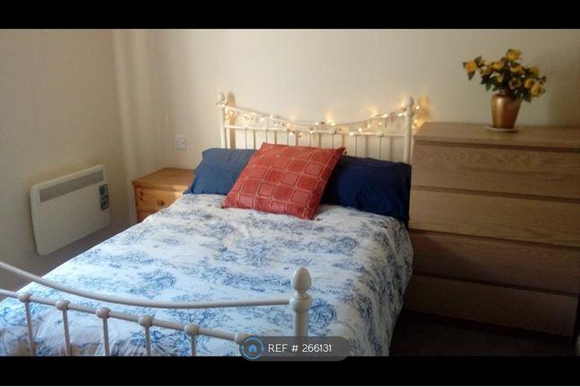 Thumbnail Flat to rent in Jellicoe Avenue, Bristol