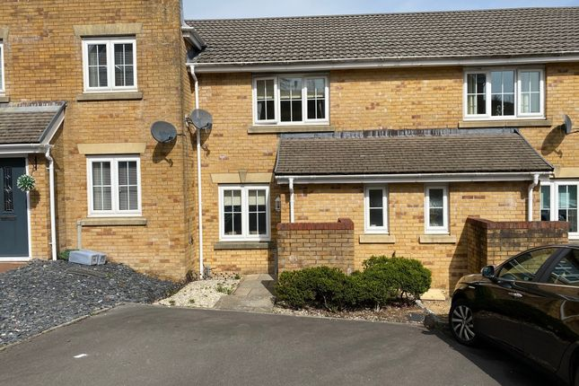 Thumbnail Terraced house for sale in Tonypandy -, Tonypandy