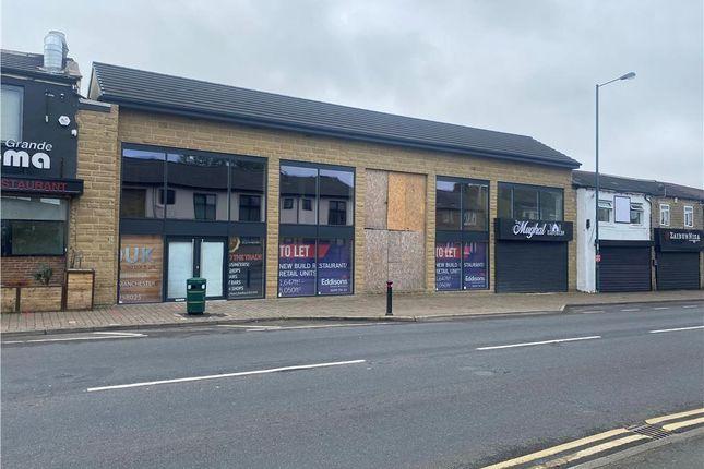 Thumbnail Retail premises to let in 1304 - 1306 Leeds Road, Bradford, West Yorkshire
