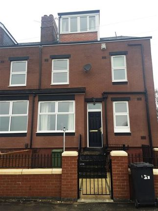 Thumbnail Terraced house to rent in Cross Green Lane, Cross Green, Leeds