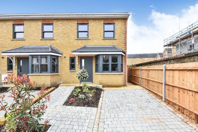 Thumbnail Property for sale in Albert Road, Kingston Upon Thames