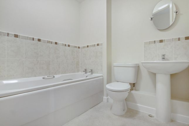 Bathroom of The Boulevard, Tangmere, Chichester PO20