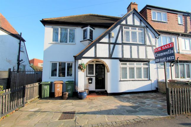 Thumbnail Property for sale in Rectory Lane, Wallington