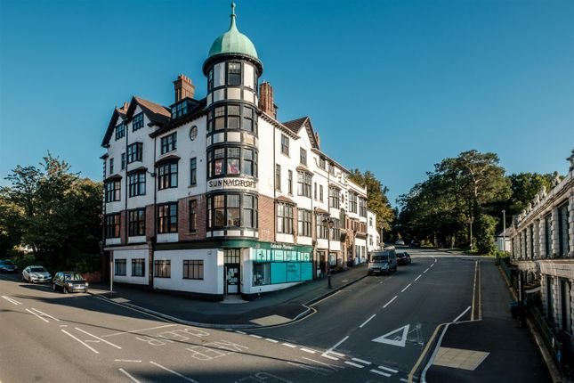 Thumbnail Flat for sale in 6B Sunnycroft, Princes Avenue, Llandrindod Wells